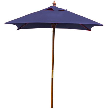 7' Square Market Umbrella