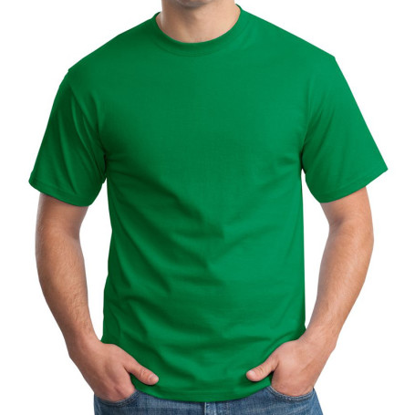 Hanes Tagless 100% Cotton T-Shirt