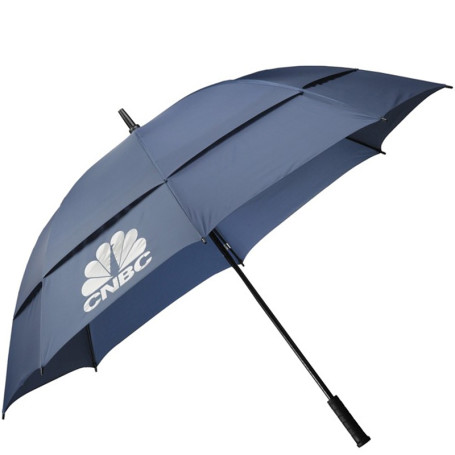 "Custom 60"" Slazenger™ Fairway Vented Golf Umbrella"