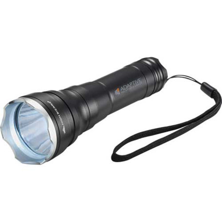 Imprinted High Sierra Flashlight
