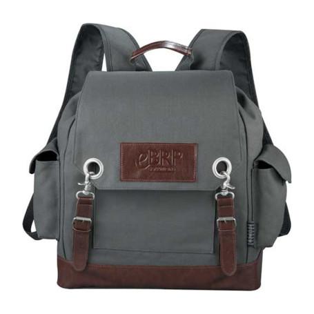 Custom Field & Co. Rucksack Backpack