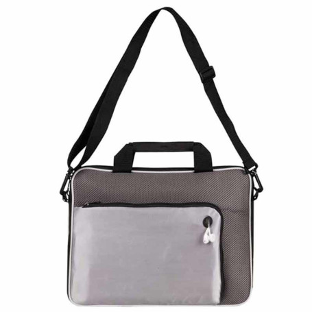 "15"" Padded Notebook Briefcase"