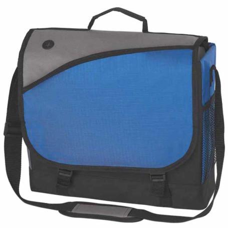 Imprintable Business Messenger Bag