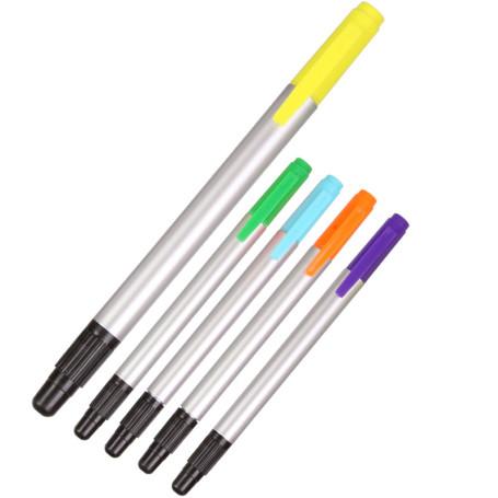 Custom Duo Highlighter Pen