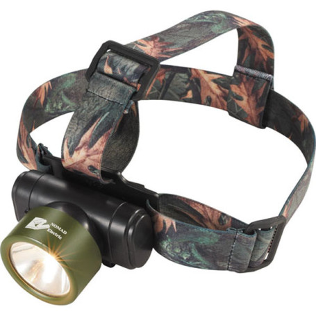 Custom Hunt Valley Headlamp