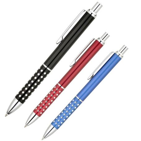 Custom Logo Ballpoint Pen