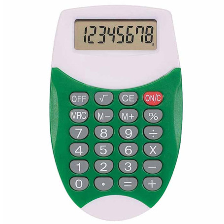 Custom Oval Calculator