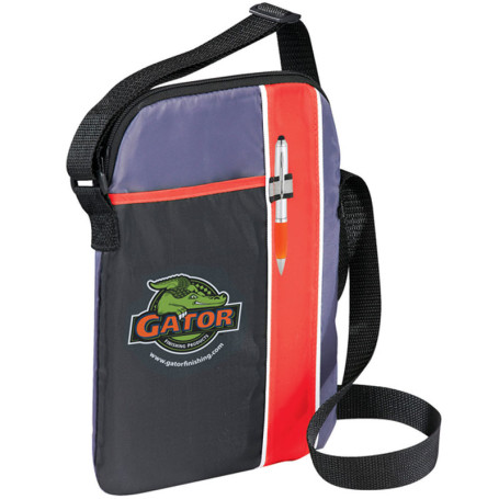 Custom Printed Tribune Tablet Bag