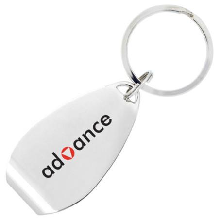 Customizable Apri Key Chain