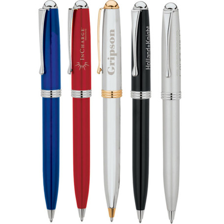 Customizable Ballpoint Pen