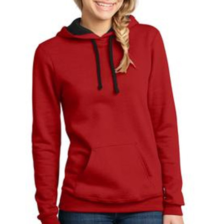 District-Juniors Concert Fleece Hoodie
