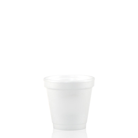 4 oz. Foam Cups