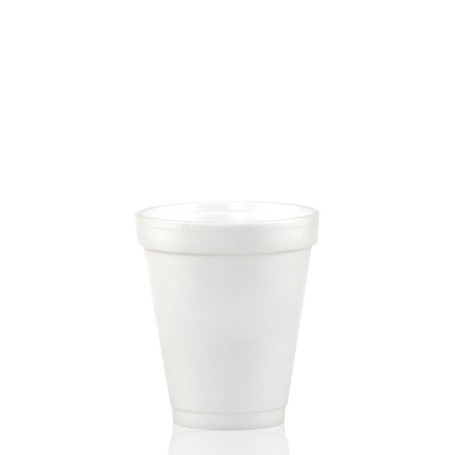 6 oz. Foam Cups