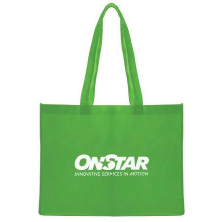 Eco Friendly Shopping Tote Bag