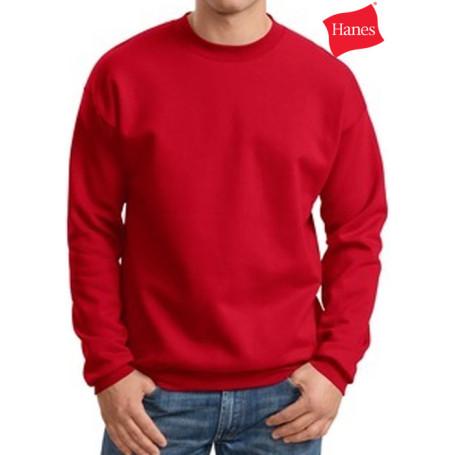 Hanes Custom Sweatshirt