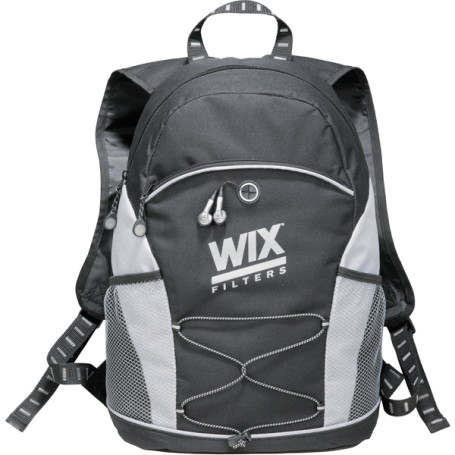 Promotional Twister Backpack