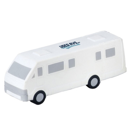 Imprinted Rec Vehicle (RV) Stress Reliever