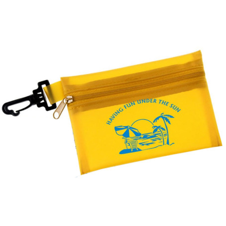 Promotional Zip Sun Kit