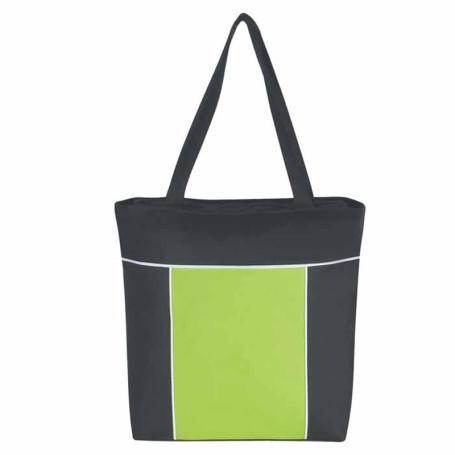 Imprinted Metro Tote Bag