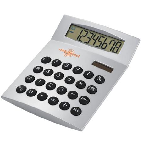 Monogrammed Monroe Desk Calculator