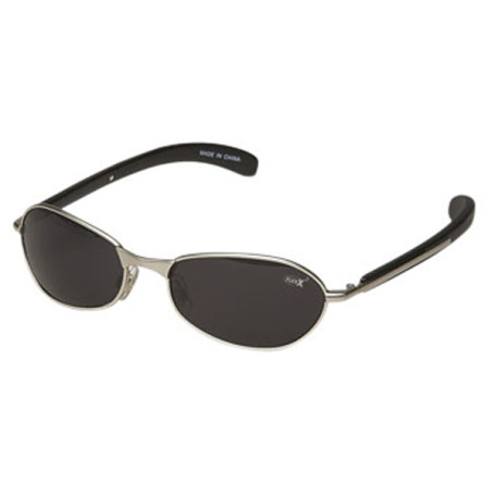 Monogrammed Sunglasses Metal Frames with Dark Lenses