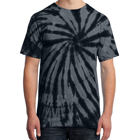 Port & Company - Essential Tie-Dye Tee (Apparel)