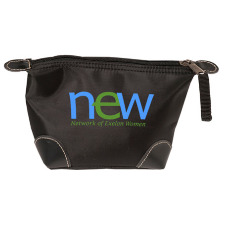 Printable Personal Travel Pouch