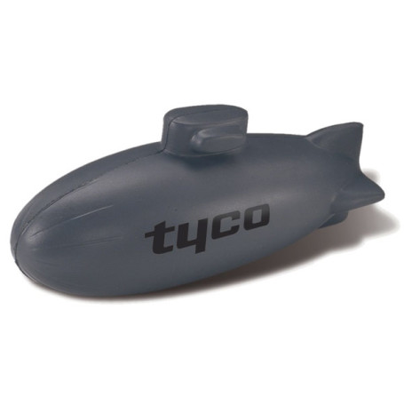 Printed Submarine Stress Reliever