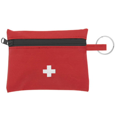 Promo First Aid Travel Kit-22 Piece