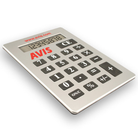 Promotional Enormous Desktop Table Calculator