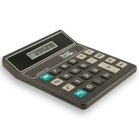 Promotional Full Function Table Calculator
