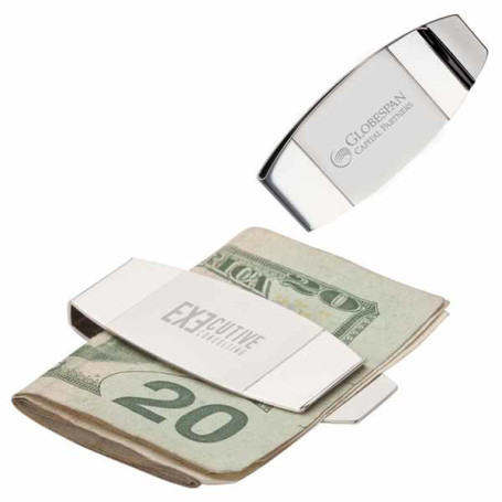 Promotional-Money-Clip