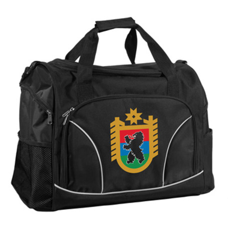 Promotional Sports Duffle Bag