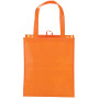 Custom Printed RPET Laminate Tote Bag