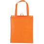 Custom Printed RPET Laminate Tote Bag