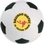 Custom Printed Soccer Ball Stress Reliever