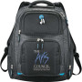 Custom Zoom Checkpoint-Friendly Compu-Backpack