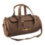 Customizable Canvas Duffle Bag