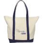 Custom Admiral's Boat Bag