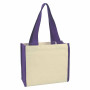 Imprintable Heavy Cotton Canvas Tote Bag