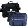 Imprinted Mariner Business Briefcase