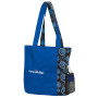 Monogrammed Color Pop Convention Tote