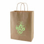 Personalized-Natural-Kraft-shopping-bags