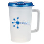Printed 34 Oz. Medical Tumbler With Handle