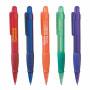 Promo Plastic Tri-Grip Pen