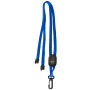 Promotional Adjustable Lanyard