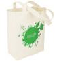 Promotional Natural Canvas Tote Bag