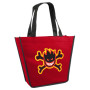 Monogrammed Shopping Bag