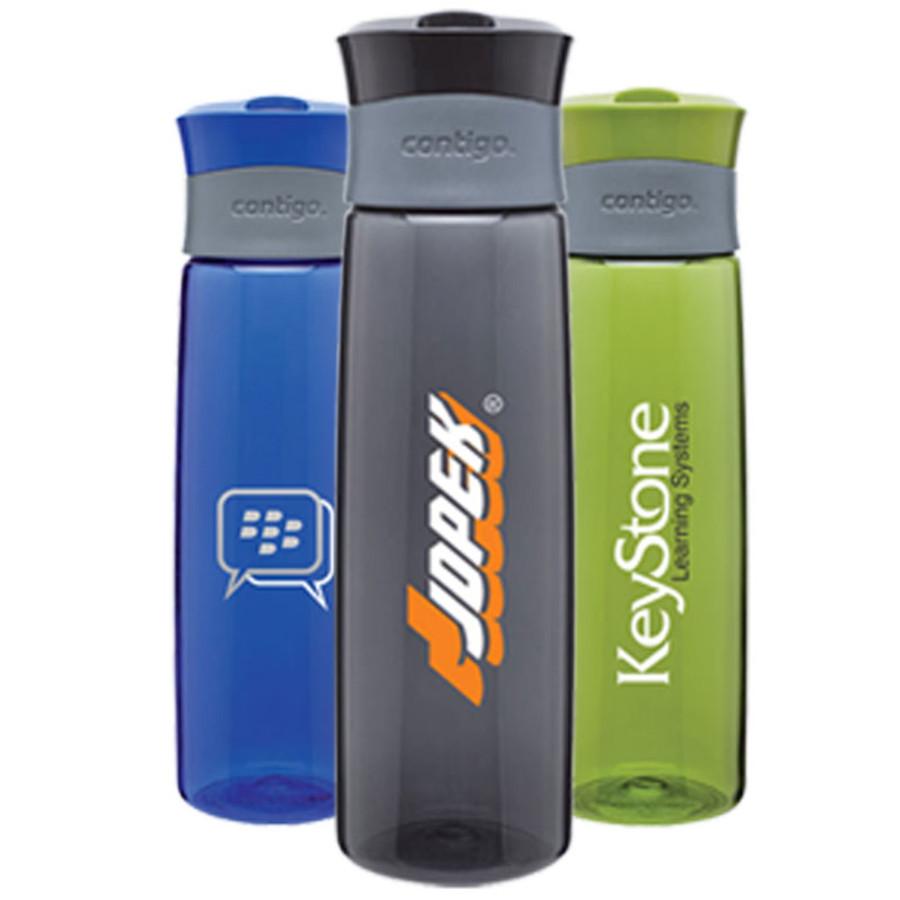 24 Oz Contigo Hydration Copolyester Bottle