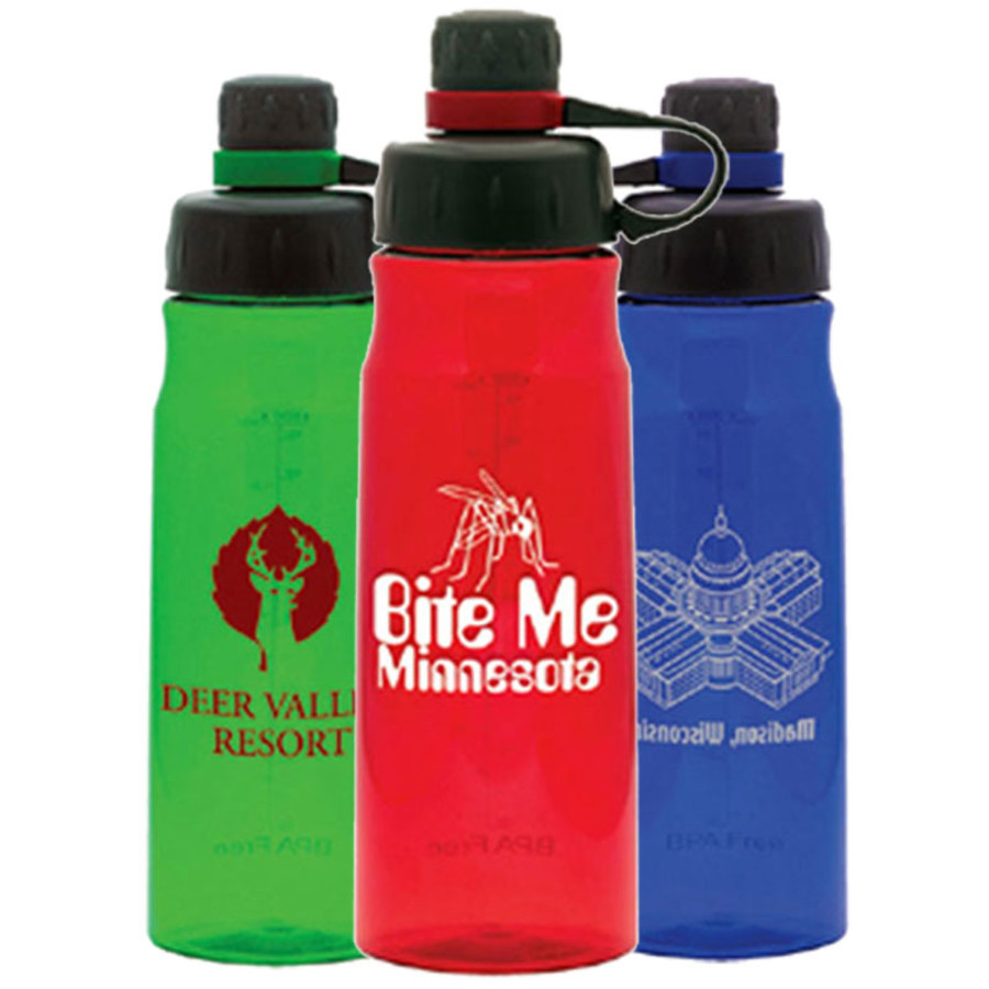 28 oz. BPA Free Sports Bottle